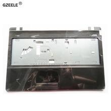 GZEELE nouvelle housse de protection C coque pour ASUS K53SV K53S K53SJ A53S X53S k53sd A53SV couleur marron C étui remplacer housse de protection pour ordinateur portable