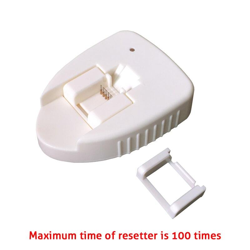 970 971 de Chip resetter PGI-970 CLI-971 Para impressora Canon Pixma MG7790 MG5795 MG5790 com alta qualidade frete grátis