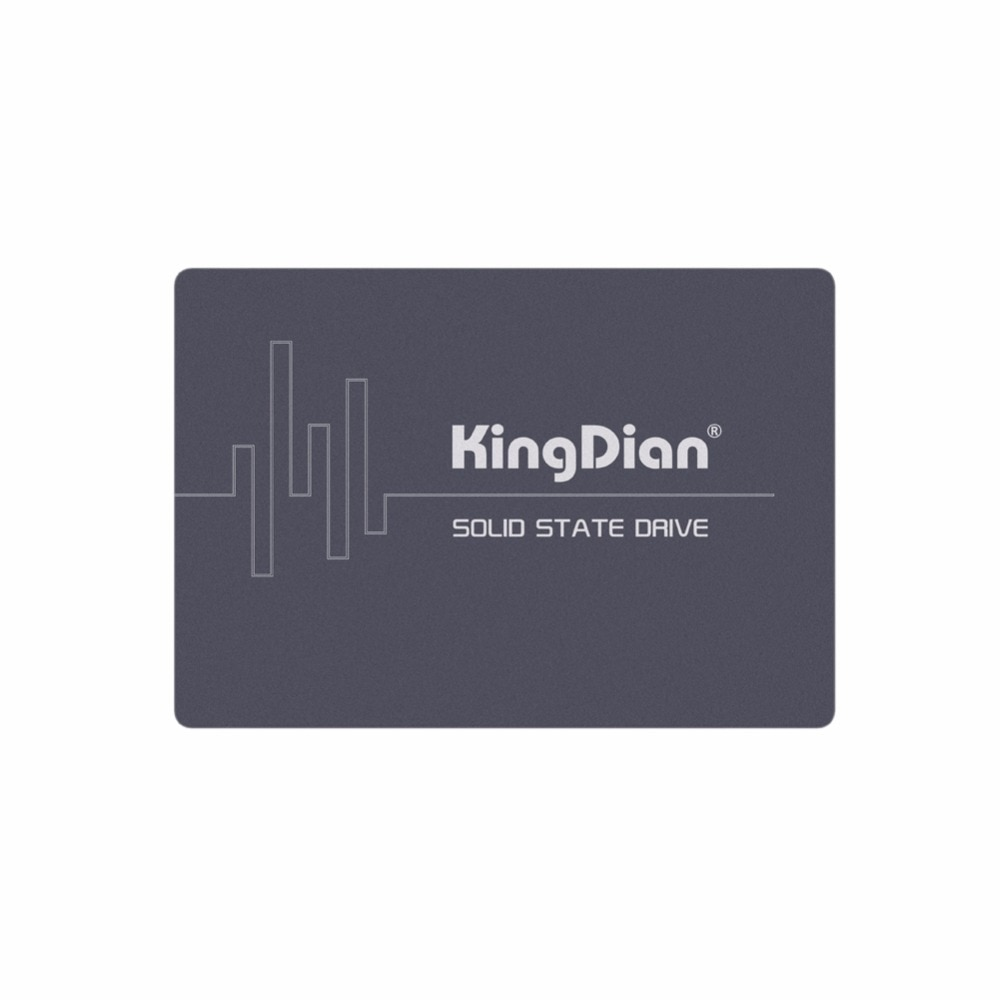 KingDian – disque dur interne ssd, SATA III, 60 go, 120 go, 128 go, 240 go, 256 go, 480 go, 512 go, go, pour ordinateur portable