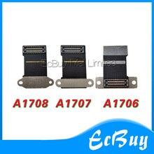Новый A1706 A1707 A1708 ЖК-дисплей LED LVDs экран дисплей кабель для Macbook Pro 13