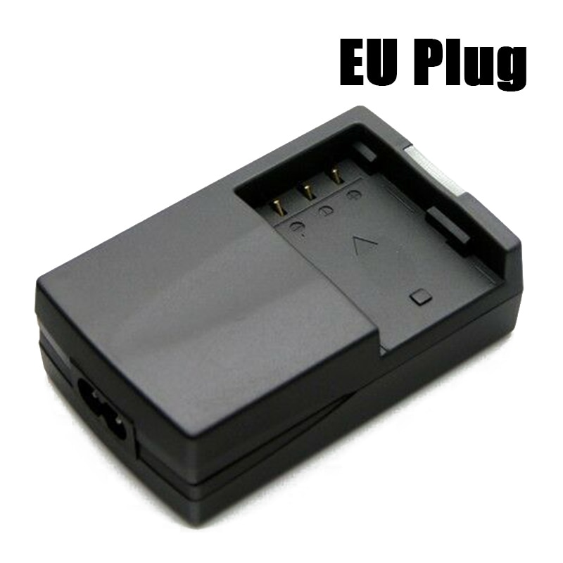 Зарядное устройство для камеры с вилкой EU/US для Canon CB-2LTE NB-2LH BP-2L12 NB2L EOS 400D G9 зарядное устройство для камеры