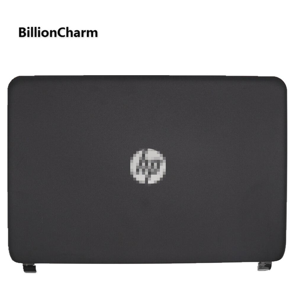 BillionCharm nuevo Original para HP 14-G 14-R 240, 245 de 246 G3 cubierta trasera LCD tapa trasera caso superior negro mate