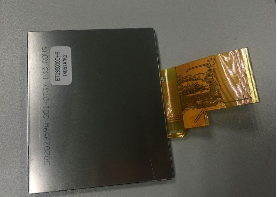 Nuevo 3,5 pulgadas Original ET035009DH6/ET035009DM6 pantalla LCD envío gratis