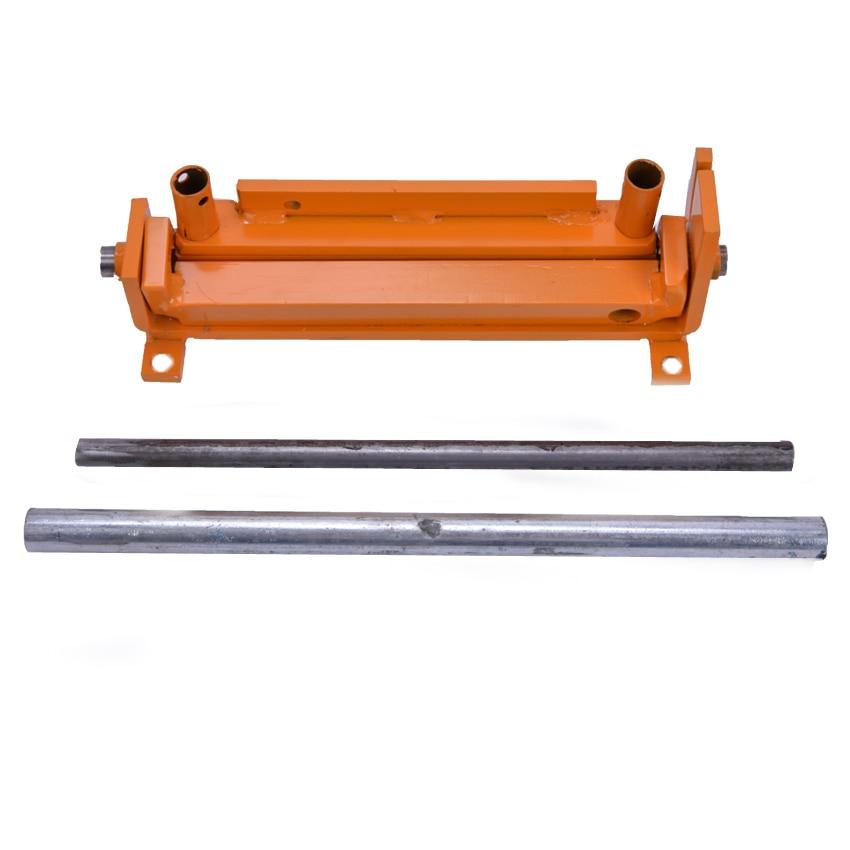 1 قطعة جديد دليل الصفائح المعدنية الحديد الألومنيوم النحاس لوحة الانحناء آلة
