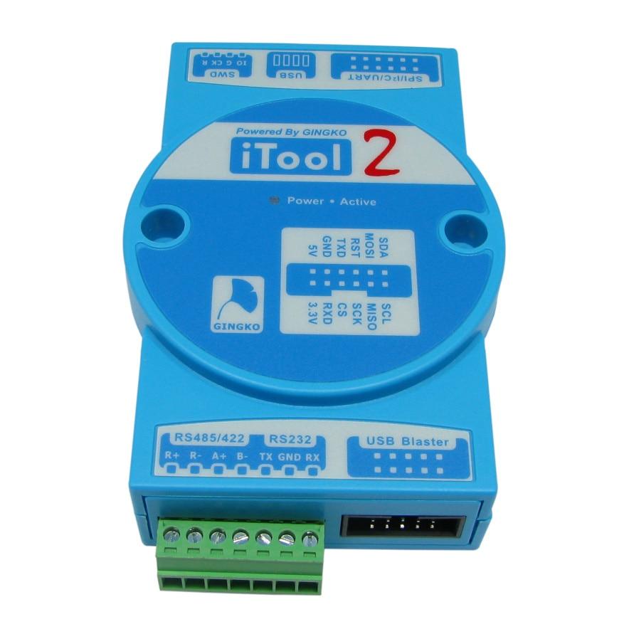 ثمانية في واحد المحاكي USB تحميل خط USB إلى 232485 TTL
