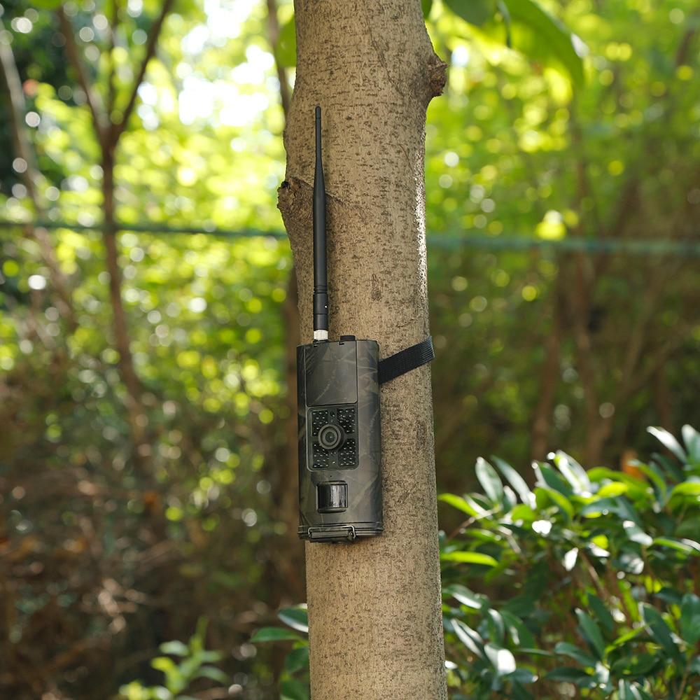 Suntek HC700G 3G SMS GSM 16MP 1080P  Hunting Trail Camera Infrared Night Vision Wildlife Scouting Wild Surveillance Tracking
