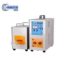 Hoge frequentie inductie verwarming machine 15kw