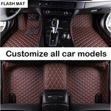 Tapis de sol de voiture pour suzuki swift   suzuki jimny grand vitara sx4 ignis, accessoires automobiles, tapis de voiture