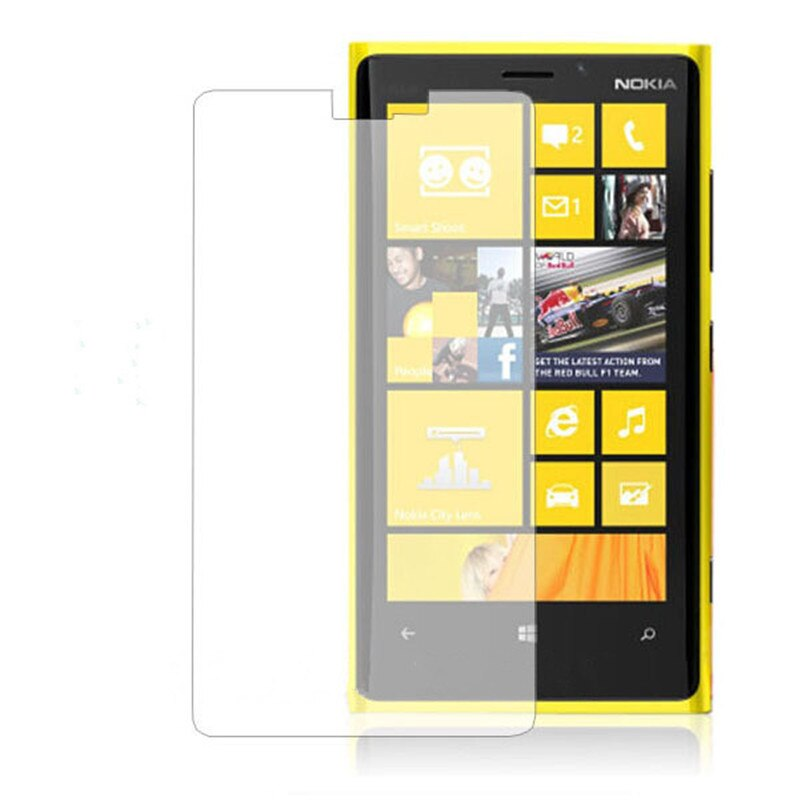 Vidrio templado de alta calidad para Nokia Lumia 920 N920 920 T Protector de pantalla 9 H Protector de película protectora endurecida