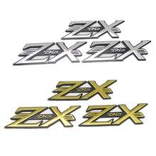 Für Honda DIO ZX AF34/AF35 Motorrad roller körper verkleidung aufkleber logo aufkleber Aufkleber logo aufkleber