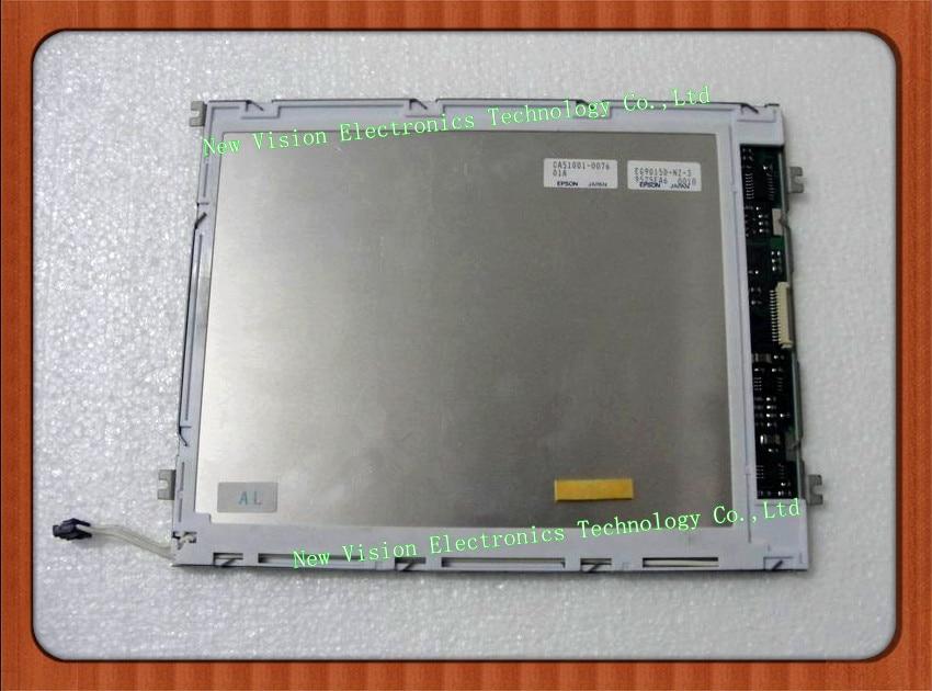 EG9015D-NZ-3 CA51001-0076 Original VGA reemplazo de pantalla LCD de pantalla para Epson
