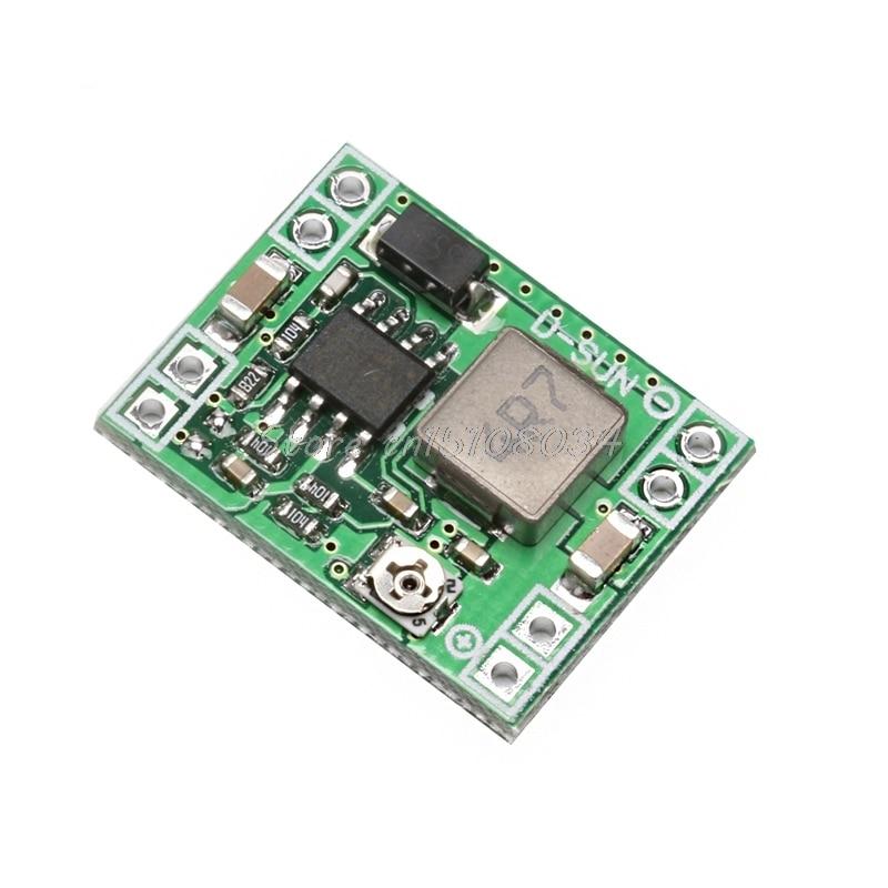 1 pc mp1584 3a DC-DC conversor ajustável step down módulo regulador de tensão novo s08 atacado & dropship