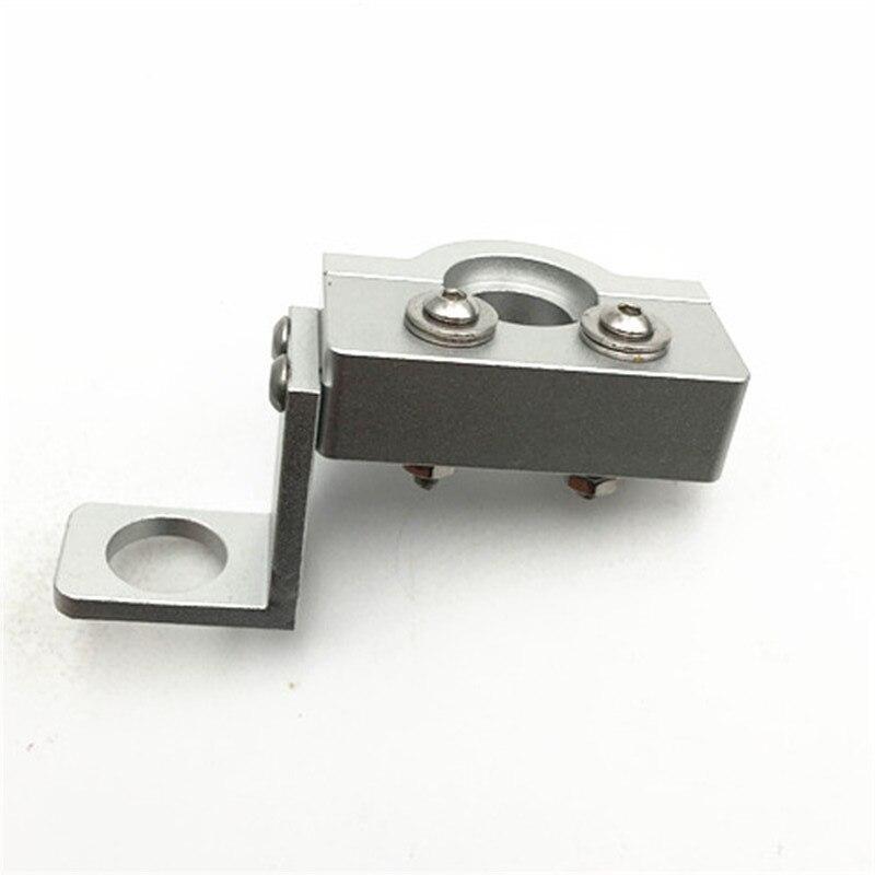 Soporte de montaje hotend HE3D/Tarantula de aluminio V6 con montaje de nivel automático para TEVO Tarantula, soporte para impresora 3D, soporte V6