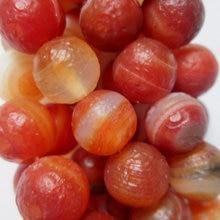 Perles de Jade à fleurs mates-perles de pierres précieuses rondes de 10mm-brin complet 15