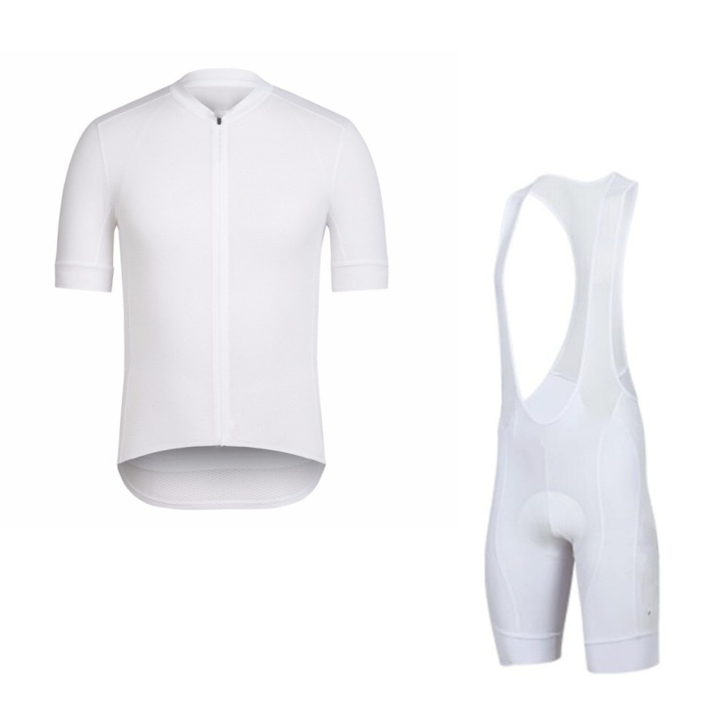Jersey ligero SGCIKER clásico blanco para Ciclismo, maillot de bicicleta transpirable, corte láser, Ropa de Ciclismo de secado rápido