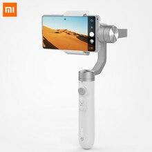 Neue Xiaomi Mijia Handheld Cloud Plattform Stabilisator Gimbal Stabilisator Batterie Power Bank Intelligente fotografie für Smart Telefon