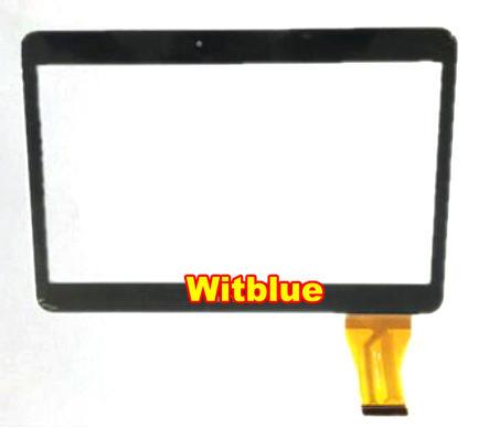 Witblue-Digitalizador de pantalla táctil para tableta de 10,1 pulgadas, Panel táctil de...