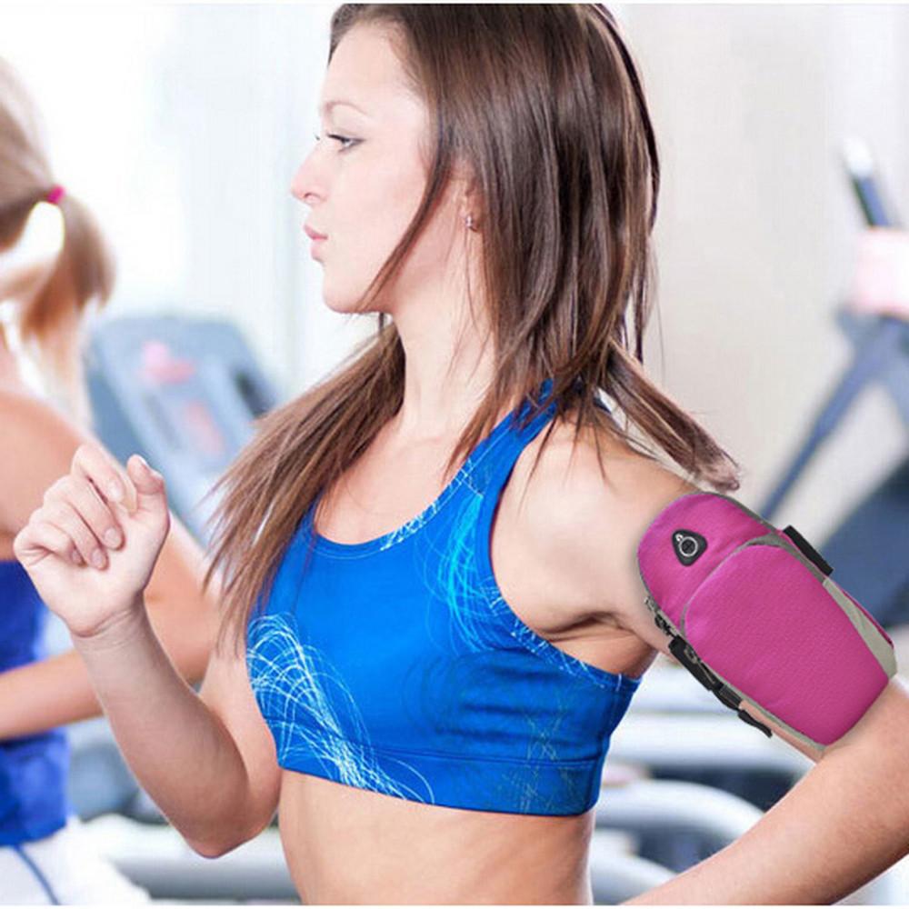 Arm Band Holder Bag For Mobile