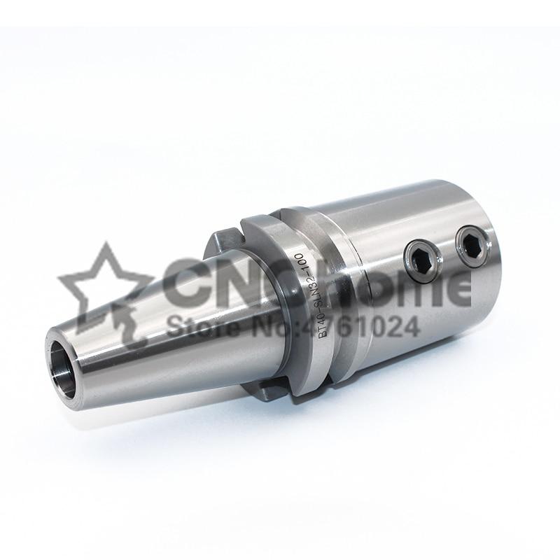 BT40-SLA20/SLN20 Side Lock taper & end mill clamping bar Type Clamping 20mm Weldon shank tools U Drill Holder