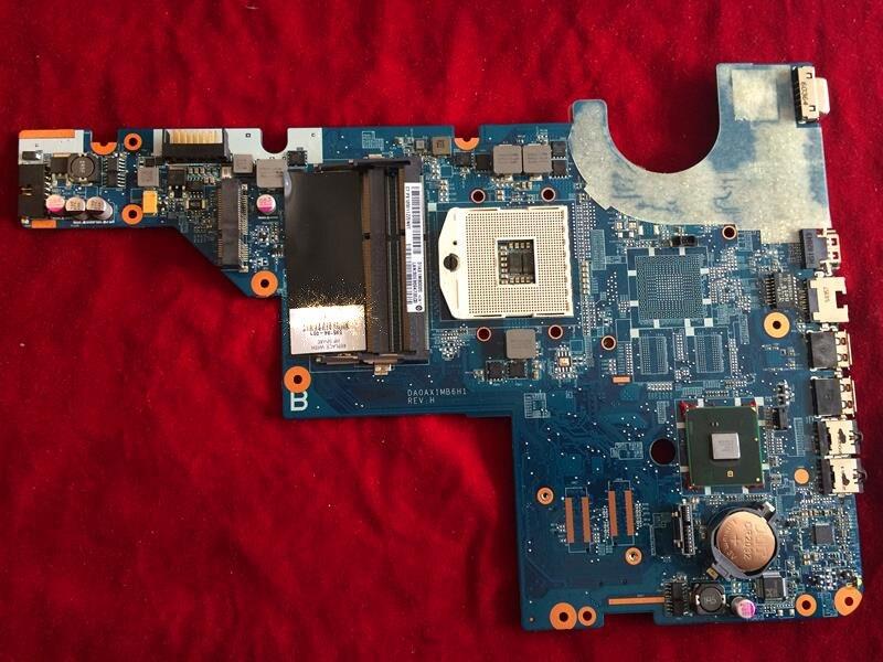 ل HP بافيليون DV6-1000 اللوحة الأم للكمبيوتر المحمول 511863-001 DAUT3AMB6C0 100% TESED OK