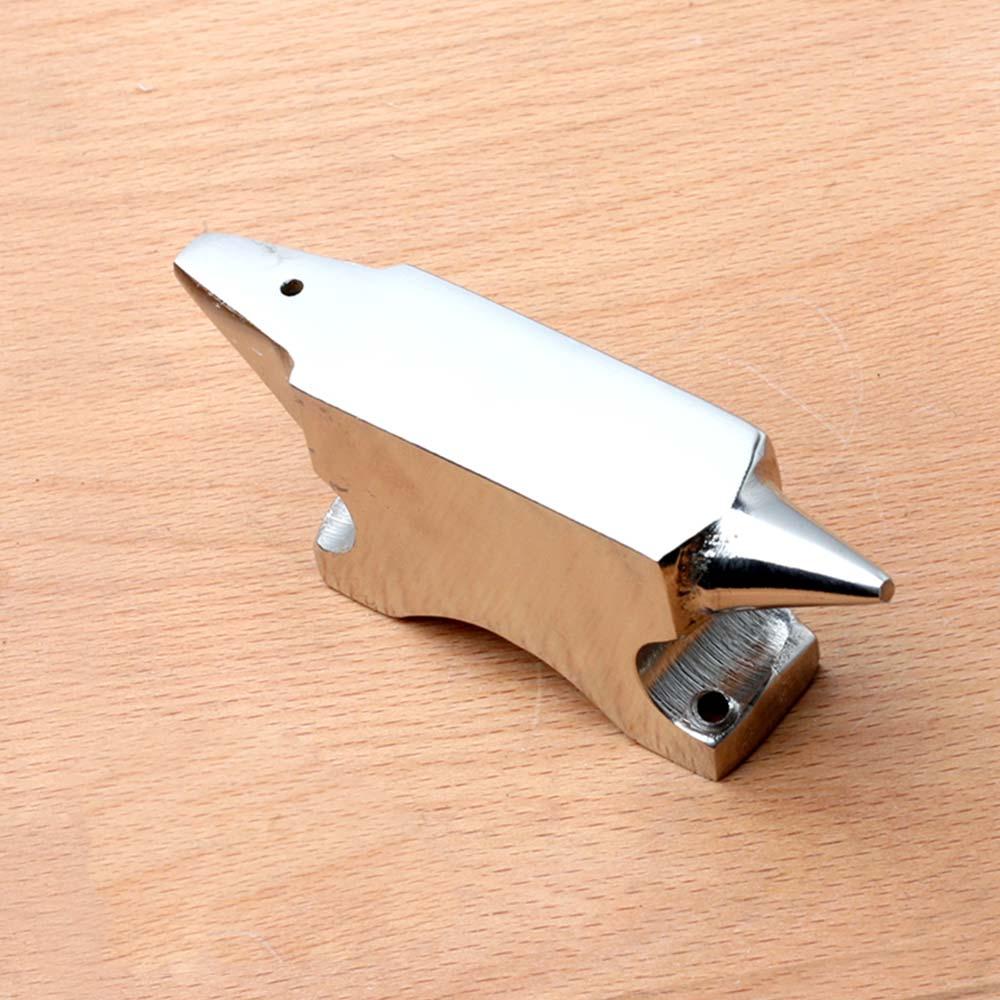 Junetree гальванизирует Анвил кузнеца ювелирные изделия инструменты goldsmith железная пластина ремесло инструмент
