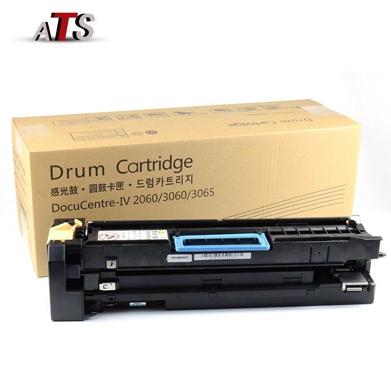 Kit de cartucho de tóner de unidad de tambor OPC para Xerox docucenter-IV DC 2060 3060 3065 piezas de repuesto de copiadora compatibles DC2060 DC3060 DC3065