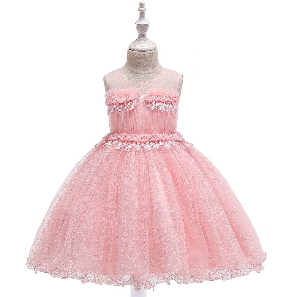 Милое бальное платье, розовое фатиновое платье-пачка для вечеринки, вечерние платья, короткие платья для первого причастия, в наличии