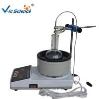ZNCL-GS 240*150mm Intelligent digital Laboratory magnetic Oil bath or water bath