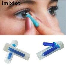 IMIXLOT nouvelle lentille de Contact   Support daspiration, insérer les lentilles durs et souples, préservation de la vision