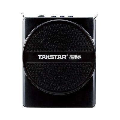 Takstar overcometh e188m amplificador multimedia voz wang tarjeta TF portátil o unidad flash usb U amplificador de 10 w