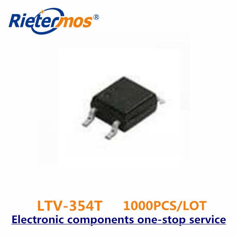 1000PCS LTV354 LTV354T LTV-354 LTV-354T SOP4 ORIGINAL