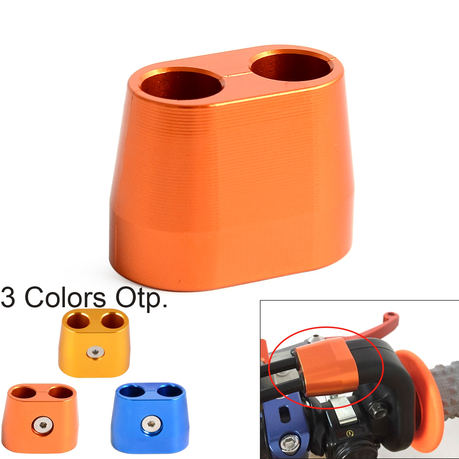 AliExpress - Throttle Cable Protector Guard Cover For KTM SX SXF EXC XC XCF XCW XCFW For Husqvarna Suzuki For Yamaha 250 350 450 525 530 625