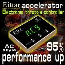 Controlador electrónico automático del acelerador del Pedal del acelerador del coche comandante del Pedal de Gas para HONDA CRV RE3/4 2006,10 ~ 2011