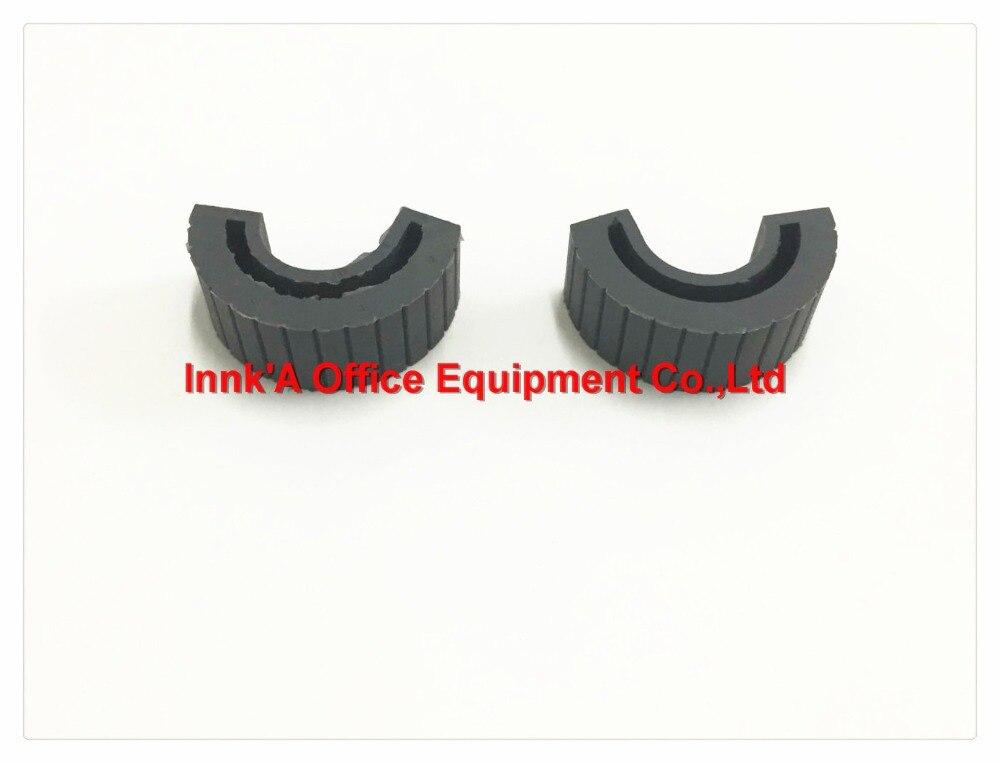 2 Conjuntos de alimentação Desvio pneu para xerox DCC400 DCC4300 DCC450 4350 7750 7345 7328 4405 4400