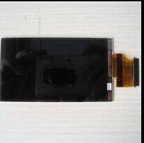 NOVO para SONY Cyber Shot-NEX-F3 NEXF3 NEX F3 WX30 WX70 WX170 Repair Substituição Display LCD Tela Parte