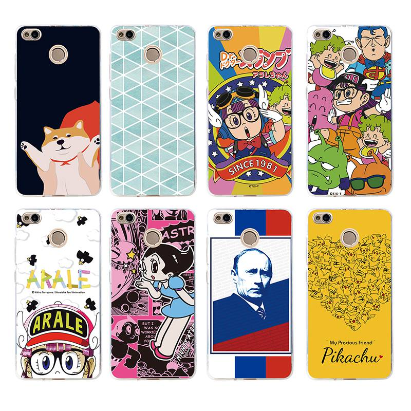 De dibujos animados Fox amor Astro Boy lindo retrato teléfono TPU suave para xiaomi Redmi 6 5S 5x 6x note3 mi8 4x 4a 3 s note4 note5a C313