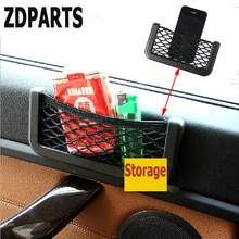 ZDPARTS Voor Bmw E46 E39 E60 E90 F30 F10 E30 X5 E53 F20 E70 Mazda 3 6 CX-5 CX-3 Auto Styling Sigaret Telefoon Verandering Opbergdoos