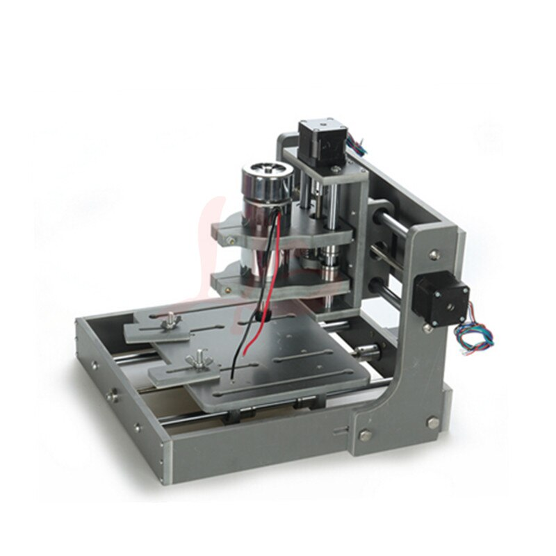DIY CNC maquina enrutadora 2020 marco diy