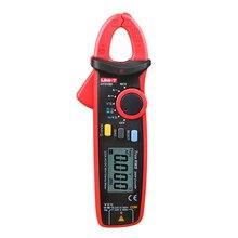 UNI-T UT210D pince numérique multimètre ca/cc résistance à la tension de courant capacité de mesure de la température gamme automatique