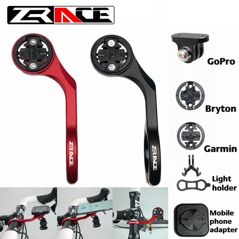 Крепление для компьютерной камеры zгоночного велосипеда, крепление для переднего велосипеда, аксессуары для iGPSPORT Garmin Bryton GoPro