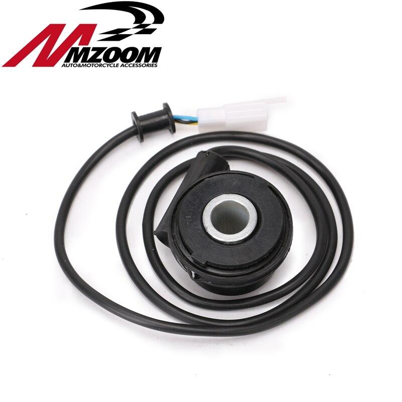1X cable sensor Sensor de turbo para motocicleta Speedo instrumento tacómetro accesorios de la motocicleta de instrumentos de precisión