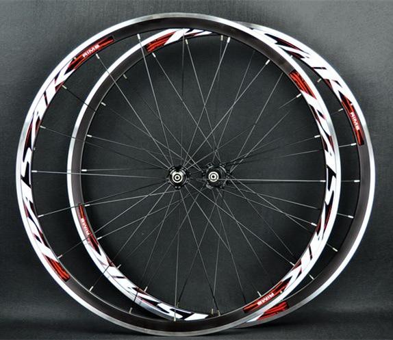 PASAK-عجلات دراجات على الطرق محكمة الغلق ، 700C ، 11 سرعة ، 1650 جرام ، 30 مللي متر
