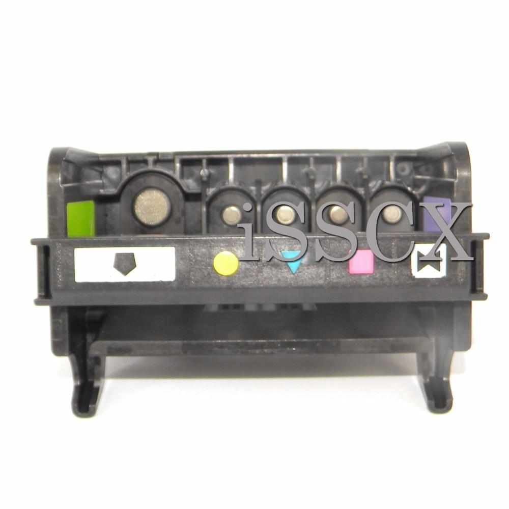 لطابعة HP ، رأس طباعة أصلي مجدد لأجزاء طابعة HP OfficeJet 4622e 564