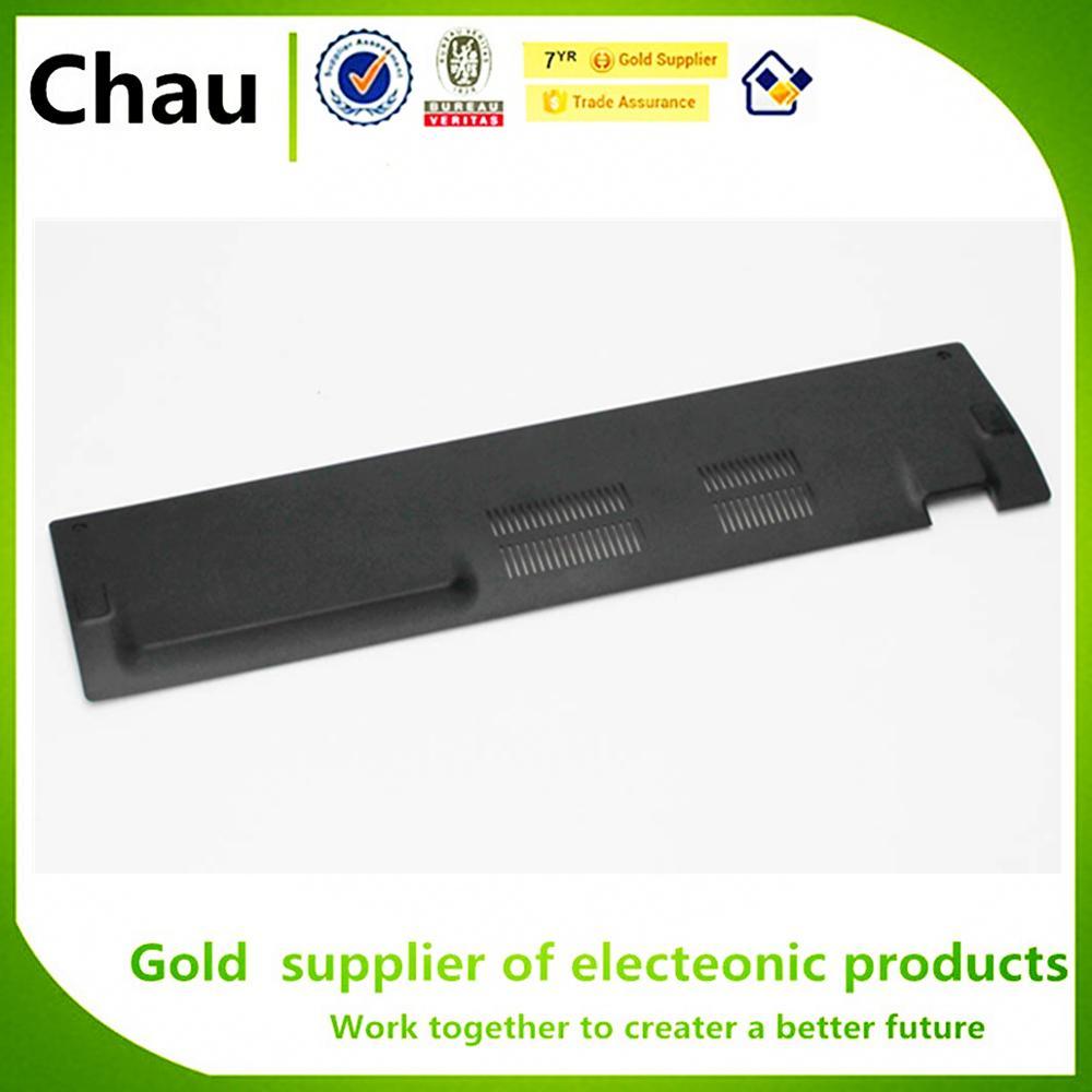 Nuevo para ASUS X550 X550V X550C C A550 Y581C funda de base inferior de la puerta dura HDD Cover