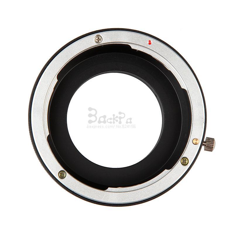 Anillo adaptador para objetivo de cámara Canon EOS EF con soporte NX para Samsung NX1 NX10 NX30 NX100 NX300 NX500 NX1000 NX2000 NX3000