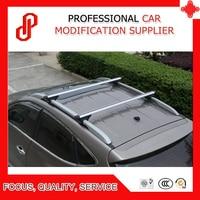 High quality 1 Pair load goods Alumiunium alloy car roof cross bar for Tiggo 3