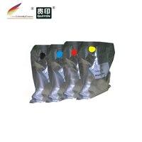 (TPHHM-C9720) premium color copier toner powder for HP 9720 9720A 4650 4650dn 4650dtn for Canon C2500 C2510 C 2500 2510 Free dhl