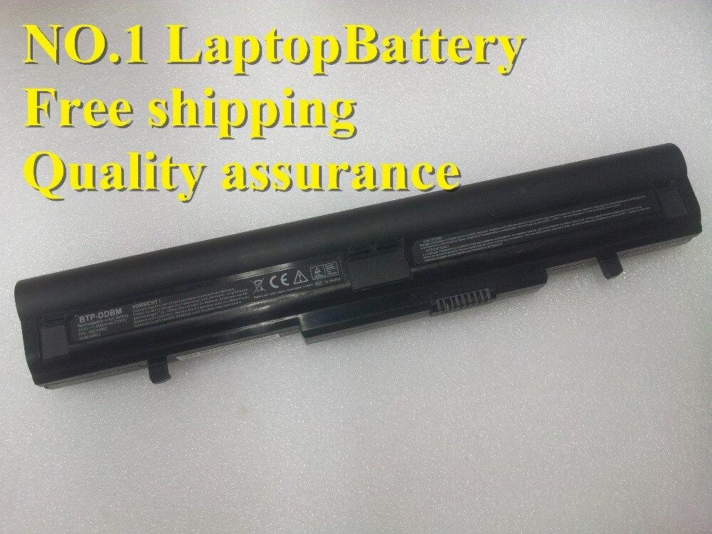 Para Medion Akoya E6226 P6622 P6624 E6214 batería BTP-DEBM BTP-DBBM MD97404 MD97545 MD97546 MD97493 MD97557 MD97724 Akku