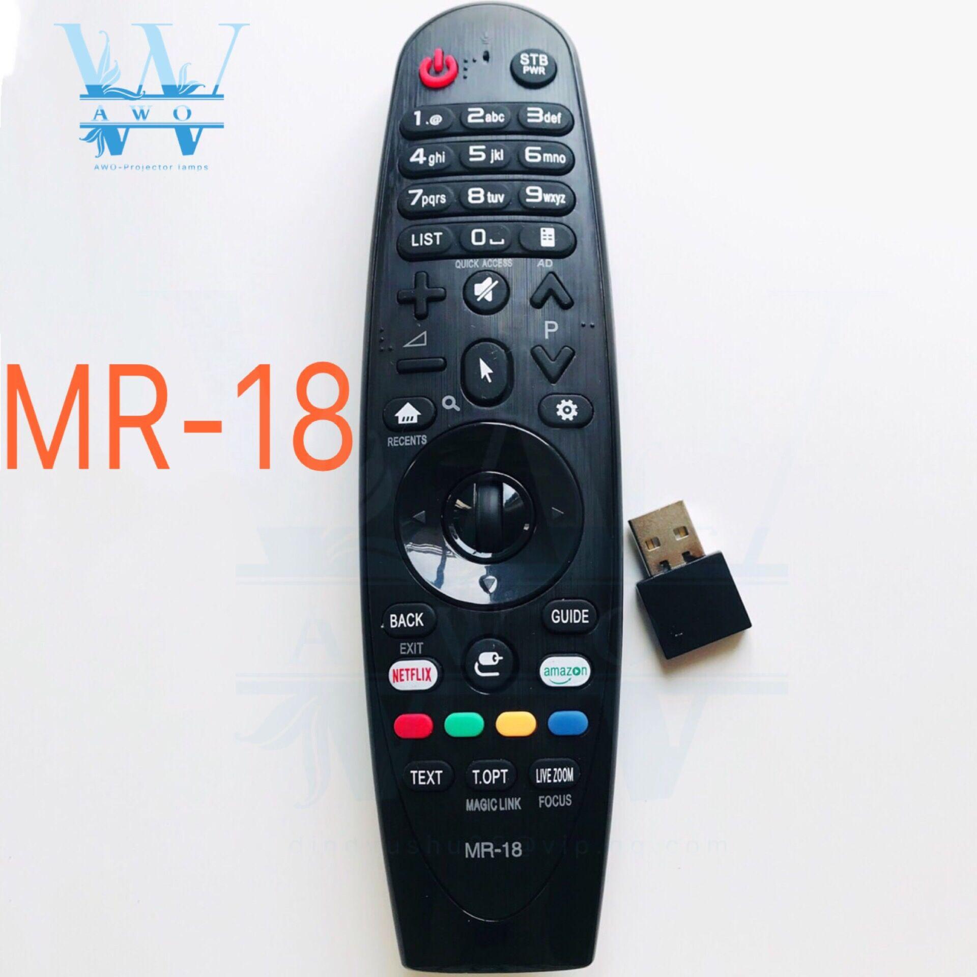 Control remoto inteligente Universal para LG TV OLED65B7A OLED65B7P OLED55B7P OLED55C7P OLED65C7P 43UJ6560 43UJ6560, 49UJ6560