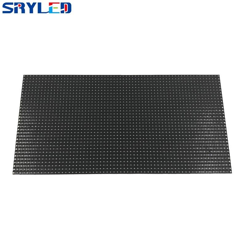 Светодиодный модуль SRY P5 320*160 мм, полноцветный модуль P5 RGB SMD2121 для помещения с высоким разрешением, светодиодный матричный дисплей, видео экран, модуль